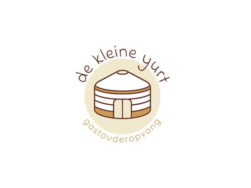 De Kleine Yurt logo
