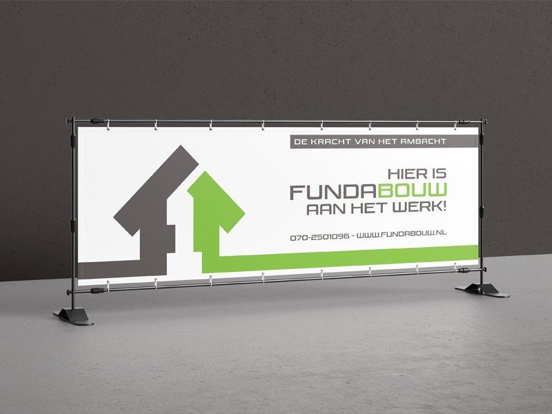 Fundabouw banner