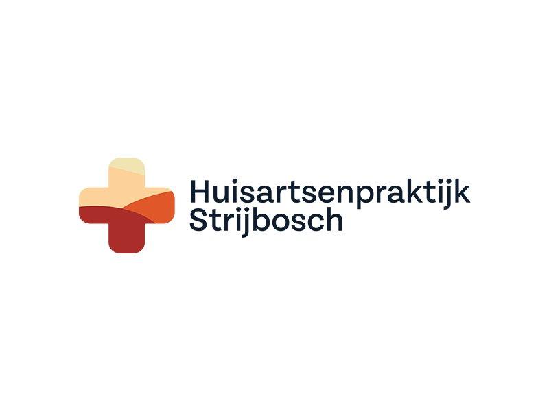 Huisartsenpraktijk Strijbosch logo