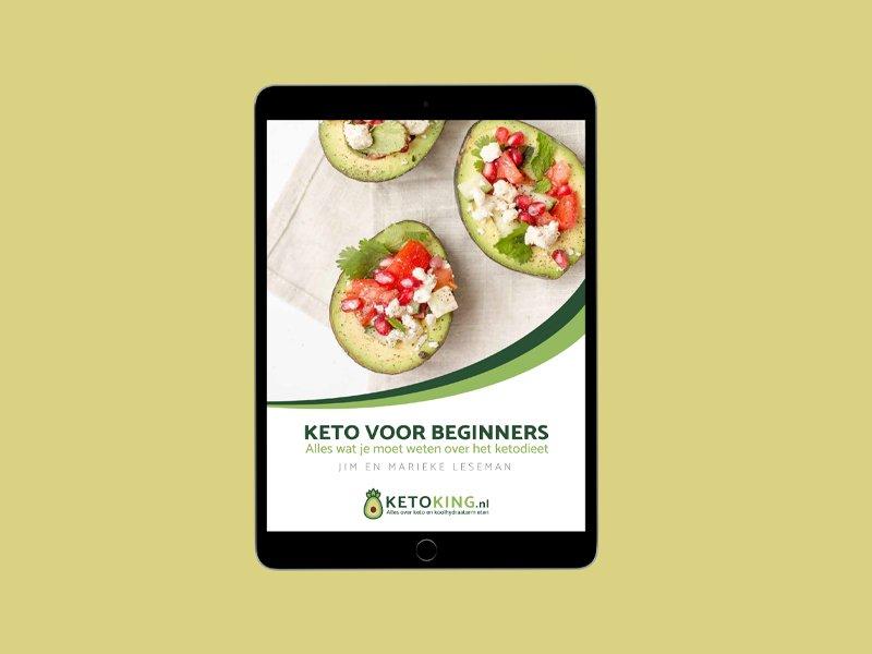 KetoKing E-Book